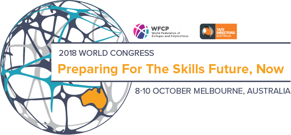 WFCP World Congress 2018 – Come to Melbourne, and help shape
